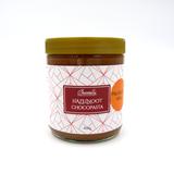 Artisanale chocoladepasta met HAZELNOOT - PALMOLIE vrij!_