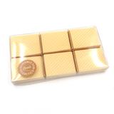 Chocolade plaatjes zonder toegevoegde suikers - WIT_