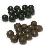 Acticoa melkchocolade parels 90g_
