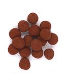 Choc-dragées Hazelnoot met Belgische chocolade_