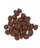 Choc-dragées rozijnen met Belgische chocolade_