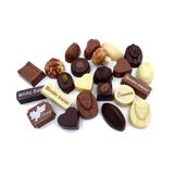 Handgemaakte Belgische pralines 1kg bulk_