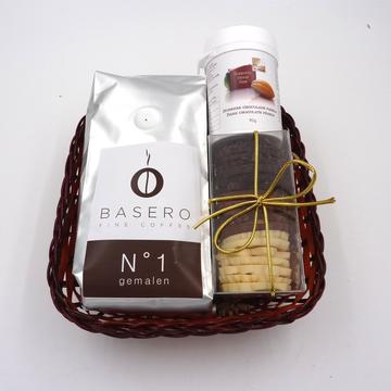 Mini koffie pakket