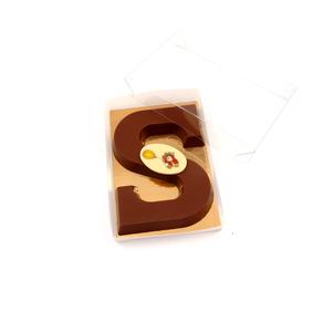 Letter S met uw logo
