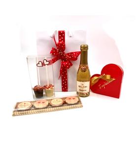 Valentijn geschenktas