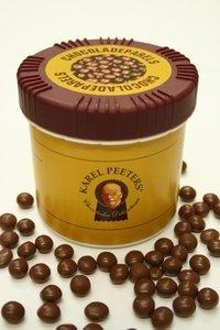 Acticoa melkchocolade parels 500g