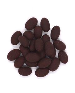 Choc-dragées Amandel met Belgische chocolade