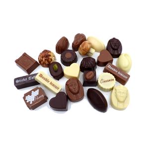 Handmade Belgian chocolates 250g