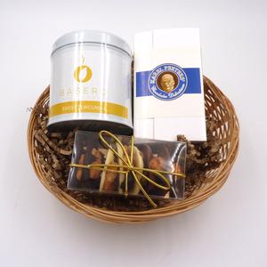 Gourmet thee pakket